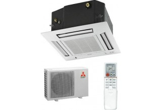 Инверторен климатик Mitsubishi Electric SLZ-KA25VAL