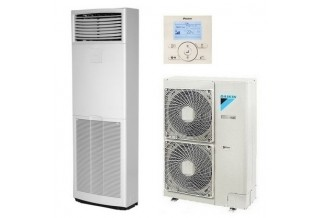 Най-ниска цена в Бургас за климатик DAIKIN FVQ140C / RZQSG140L SEASONAL CLASSIC
