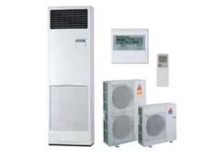 Най-ниска цена в Бургас за климатик Mitsubishi Electric PSA-RP140GA