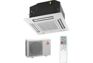 Инверторен климатик Mitsubishi Electric SLZ-KA35VAL