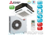 Инверторен климатик Mitsubishi Electric SLZ-KA50VAL