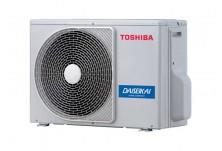 Toshiba RAS-13SKVP2-E Daiseikai 6