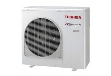 Toshiba - RAS-3M26GAV-E
