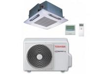 Климатик Toshiba RAV-SM564UT-E / RAV-SM563AT-E
